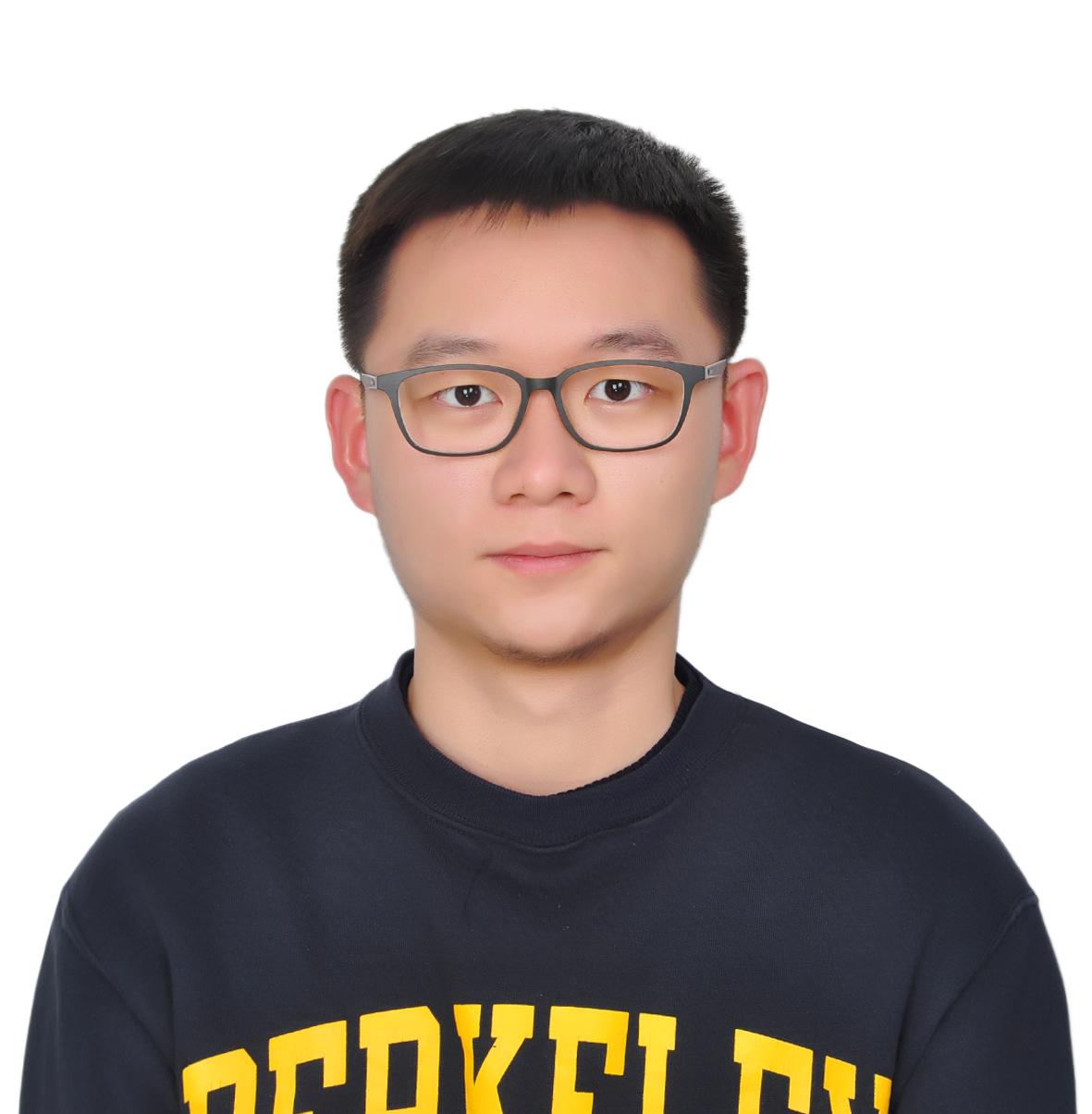 Wenkai Yang
